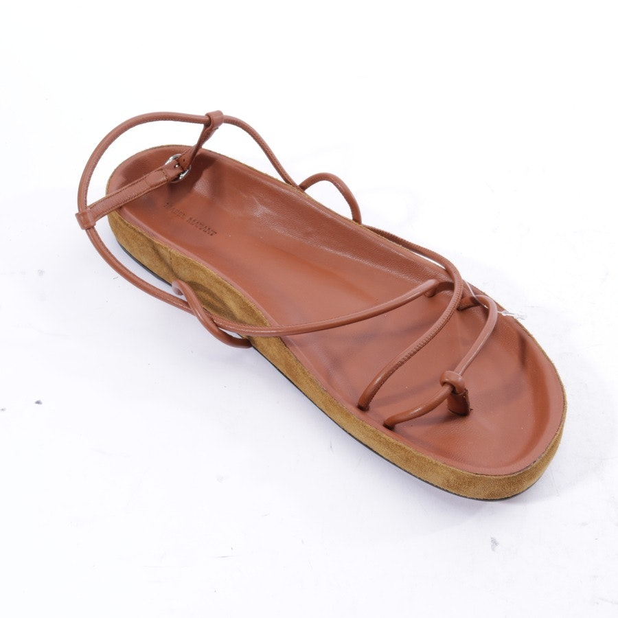 flat sandals from Isabel Marant in brown size EUR 40 - enador - new