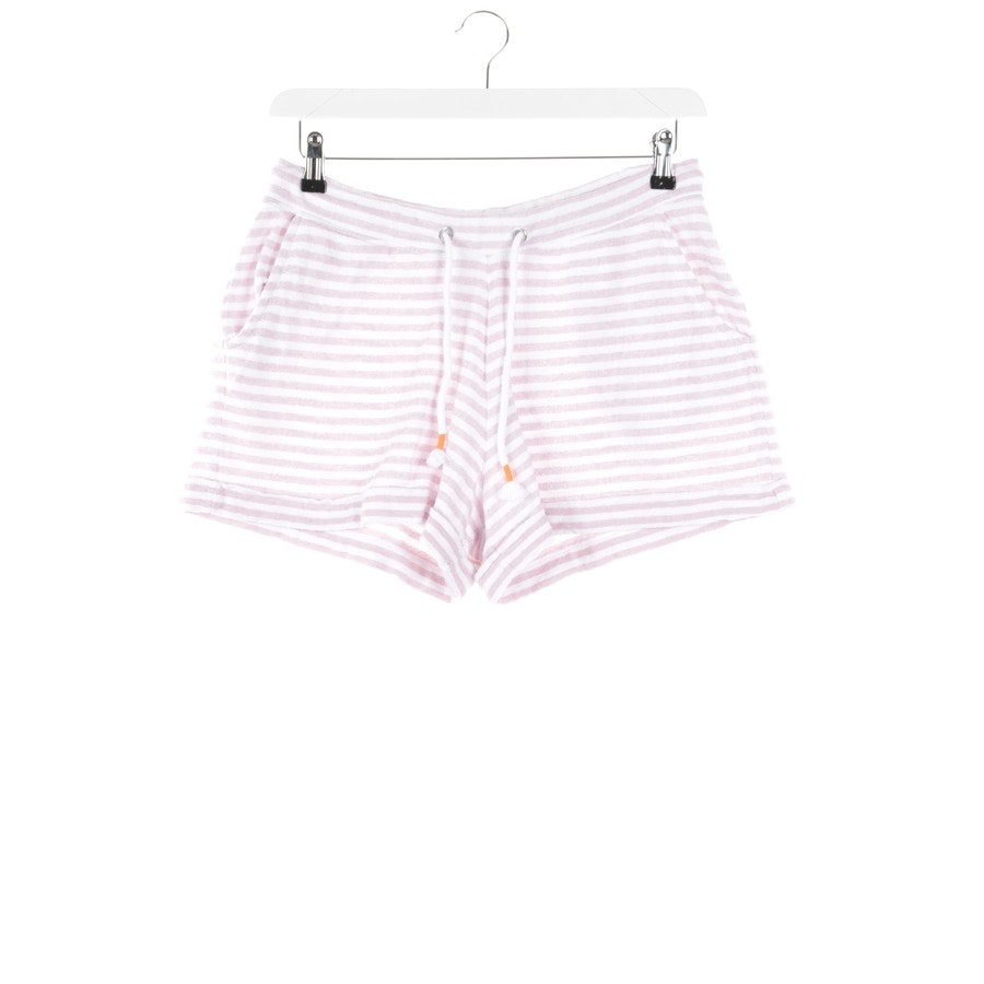 shorts from Juvia in pink and white size M