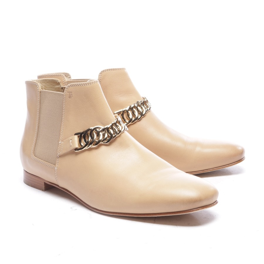 ankle boots from Tod´s in nude size EUR 40