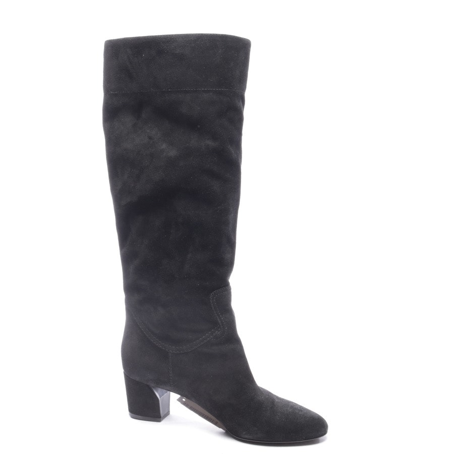 boots from Casadei in black size EUR 40