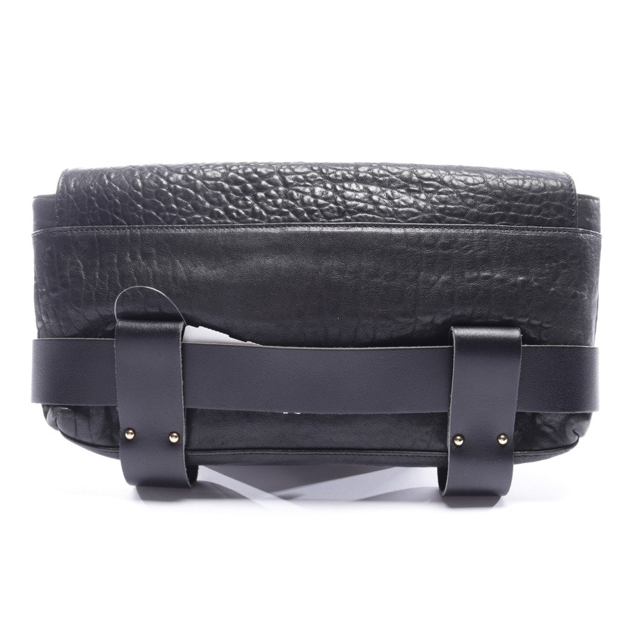 clutches from Vivienne Westwood in black