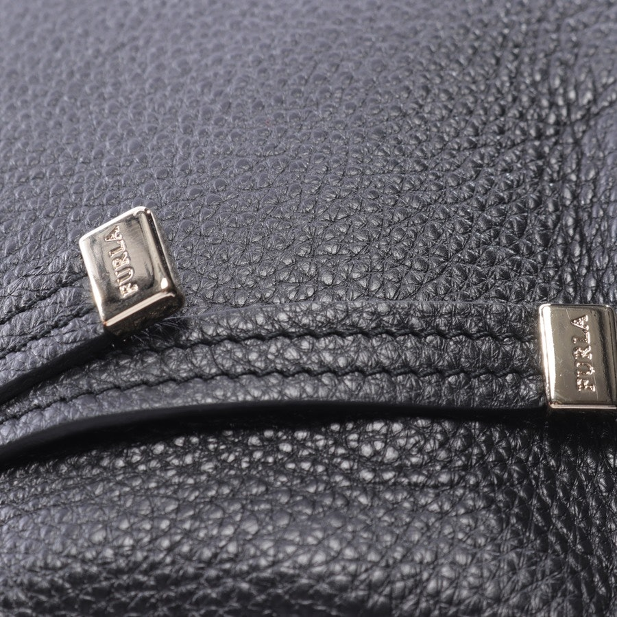 evening bags from Furla in black