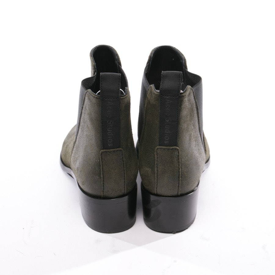 ankle boots from Acne Studios in dark size EUR 37