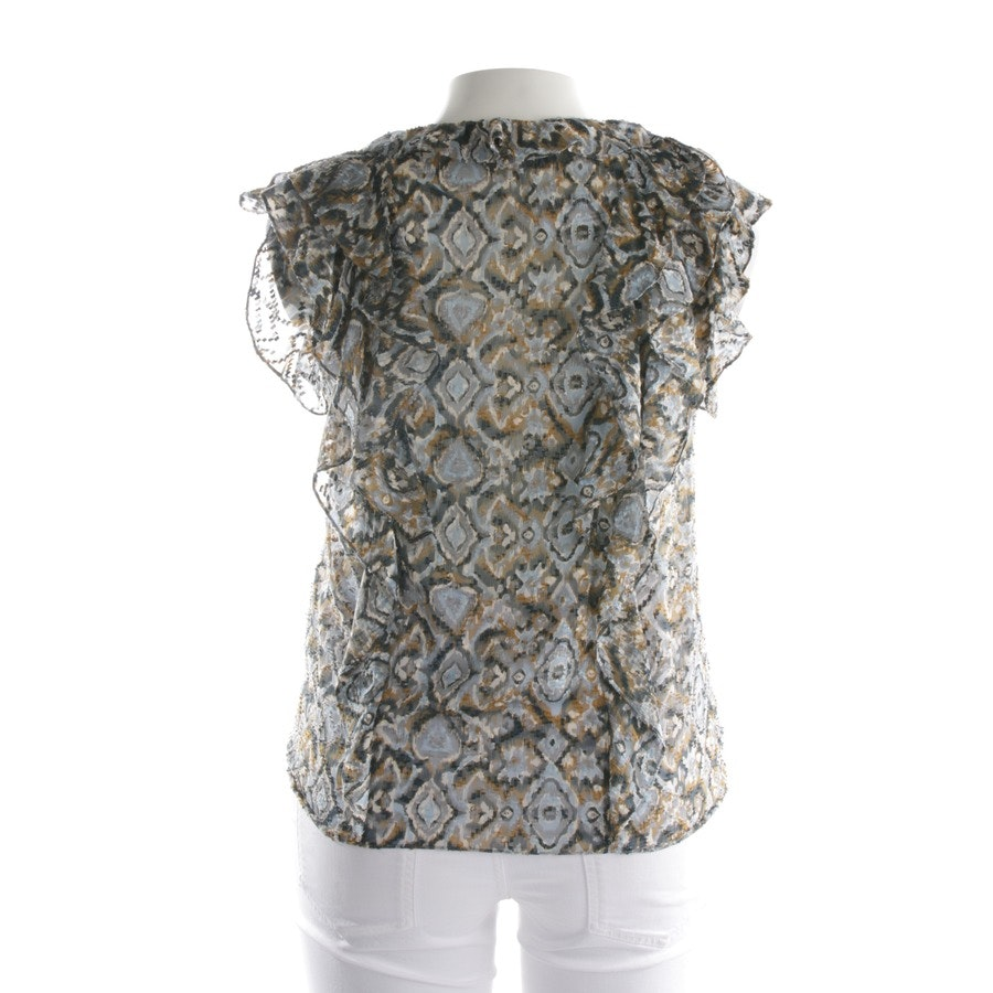 blouses & tunics from 3.1 Phillip Lim in blue and green size 40 / 4