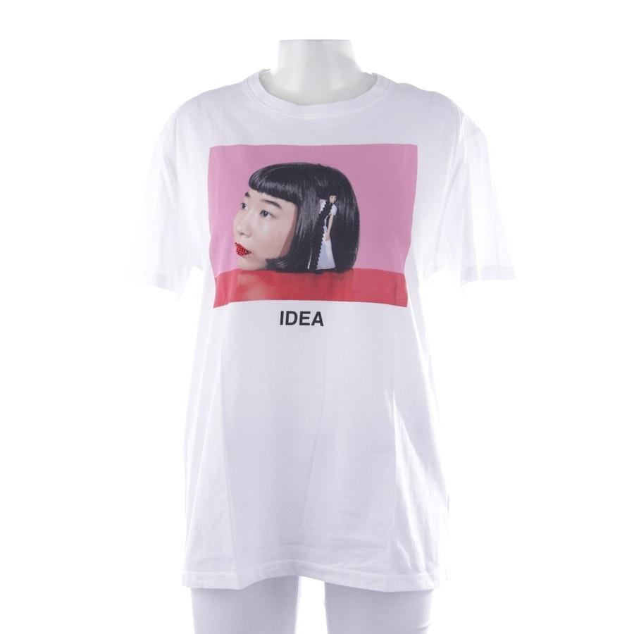 Shirt von Valentino in Weiß Gr. L