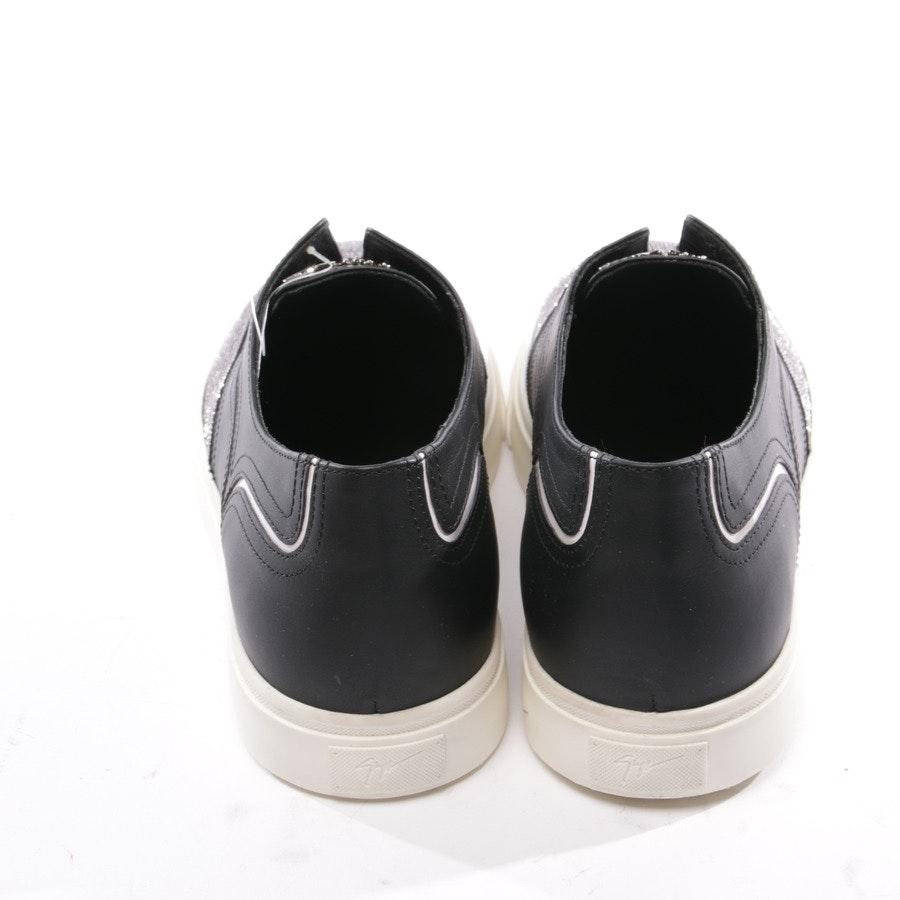 Sneaker von Giuseppe Zanotti in Schwarz Gr. EUR 41 - Neu