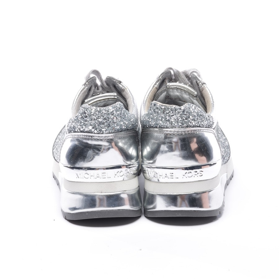 trainers from Michael Kors in silver size EUR 38 - new
