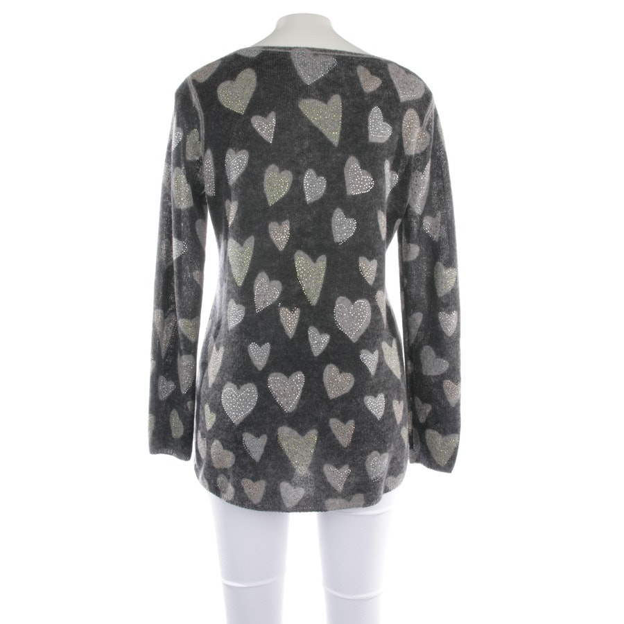 knitwear from Princess goes Hollywood in dark grey and grey size 36