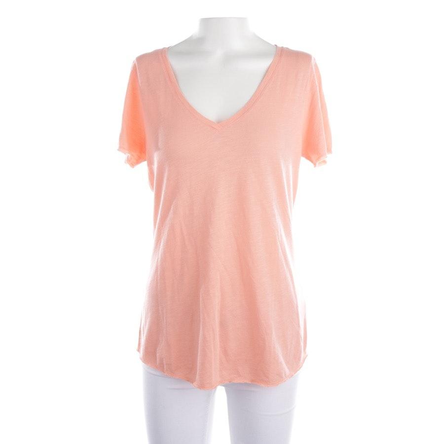 Shirt von Juvia in Altrosa Gr. M