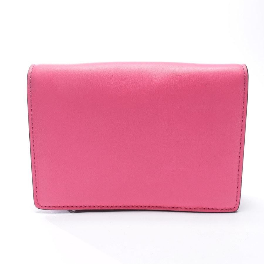 evening bags from Valentino in pink