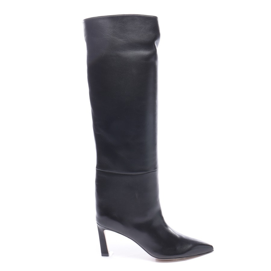 boots from Stuart Weitzman in black size EUR 37 - new