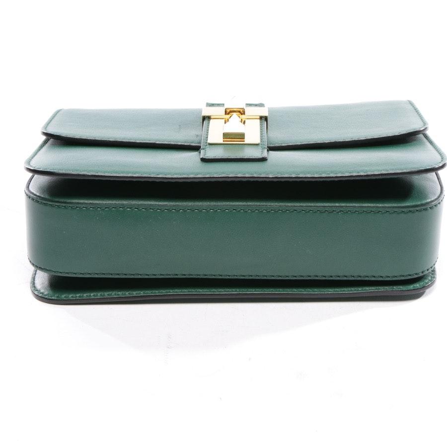 Schultertasche von Valentino in Grün