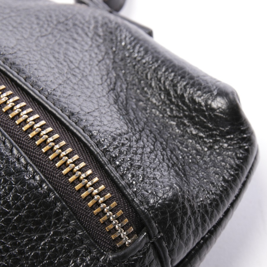 handbag from Coccinelle in black