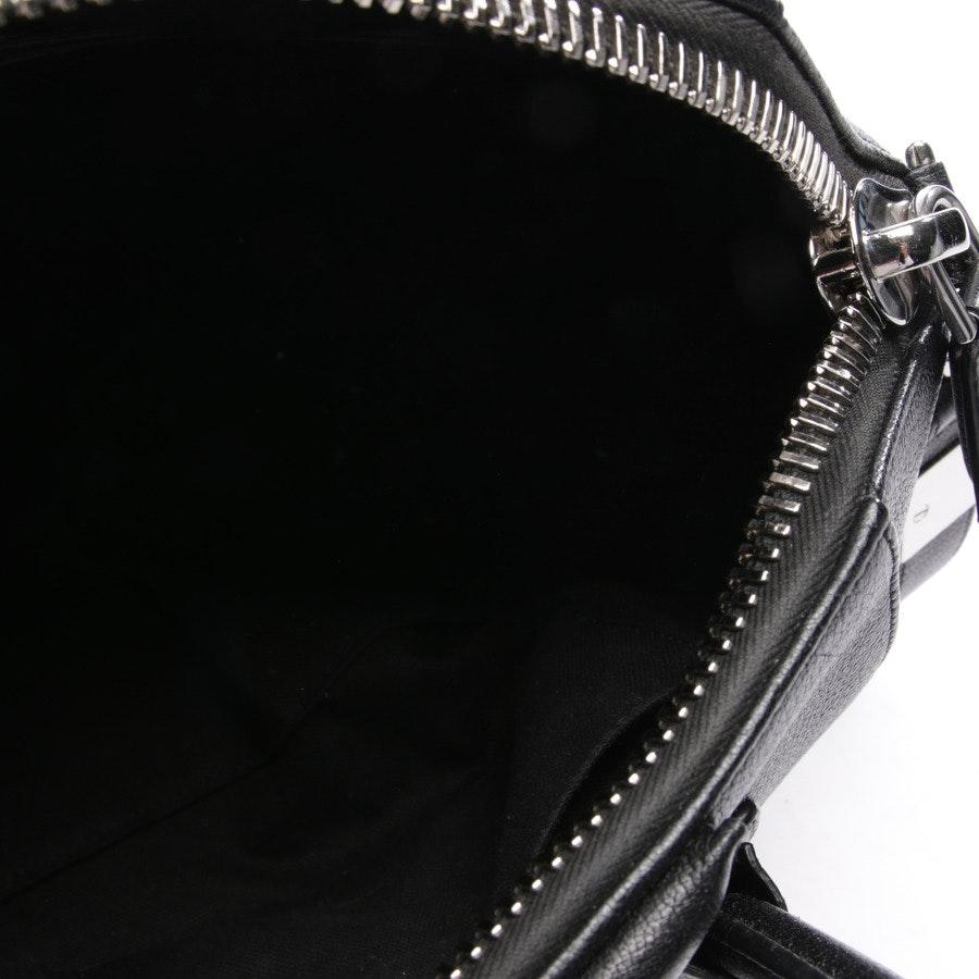 shoulder bag from Givenchy in black
