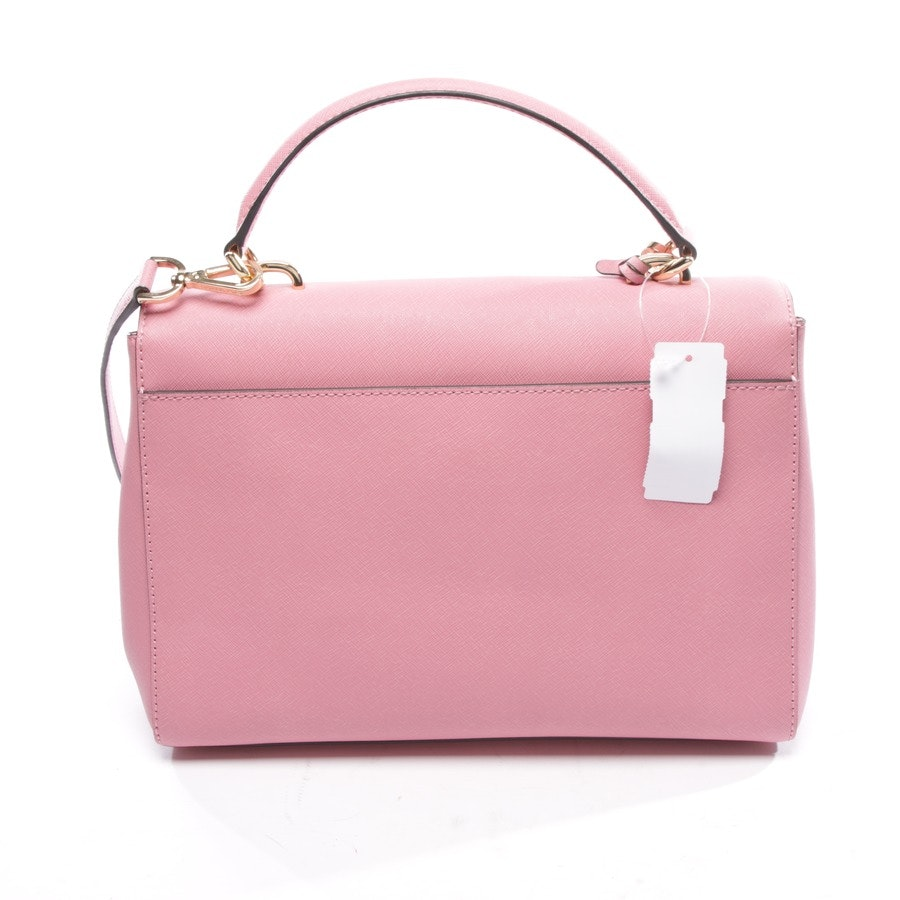 handbag from Michael Kors in pink