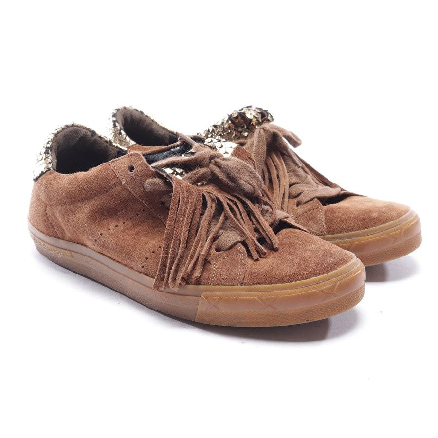 Sneaker von Kennel & Schmenger in Cognac Gr. EUR 38
