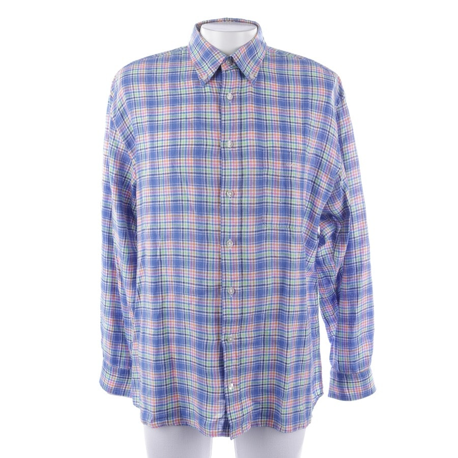casual shirt from Gant in multicolor size 46