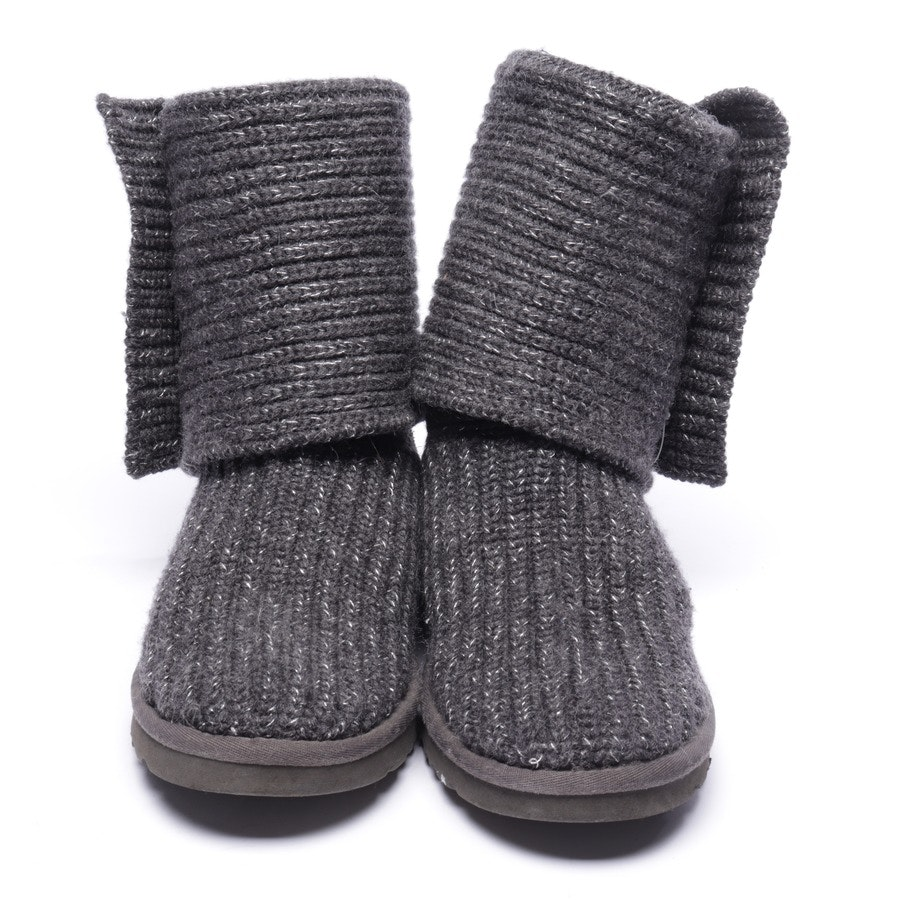 boots from UGG Australia in grey size EUR 38 - classic cardy