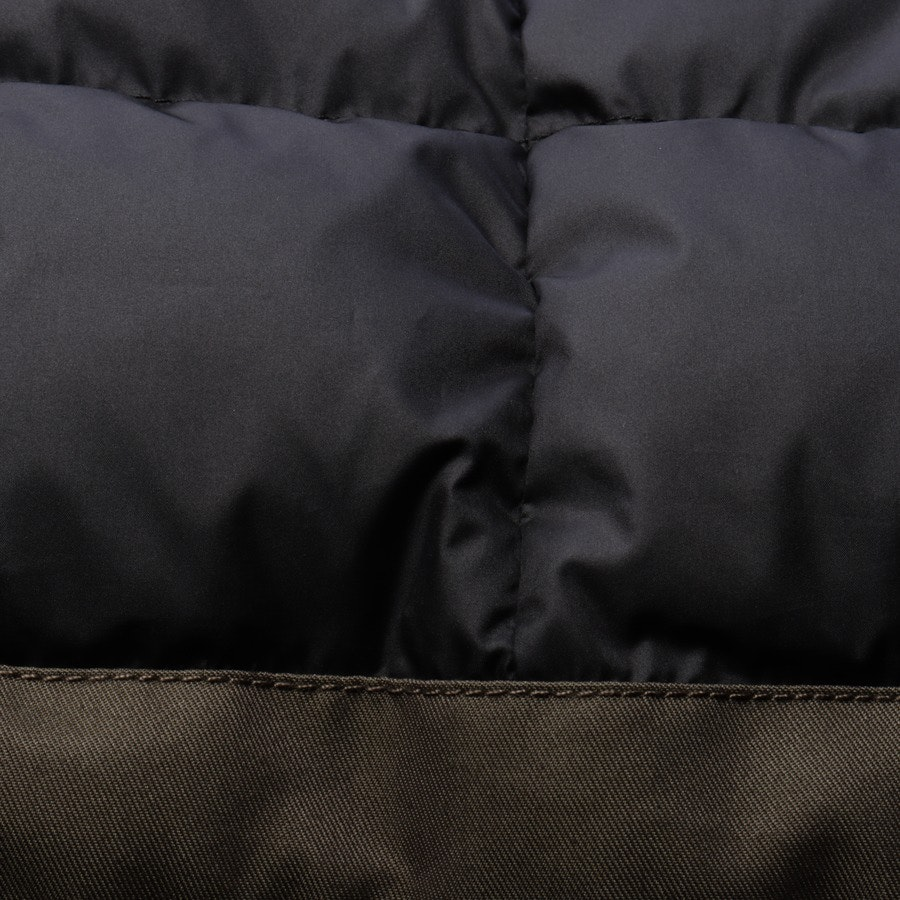 winter coat from Peuterey in olive size 2XL