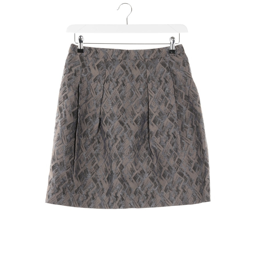 skirt from Peserico in grey size 38