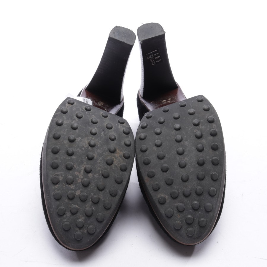 pumps from Tod´s in black size EUR 38