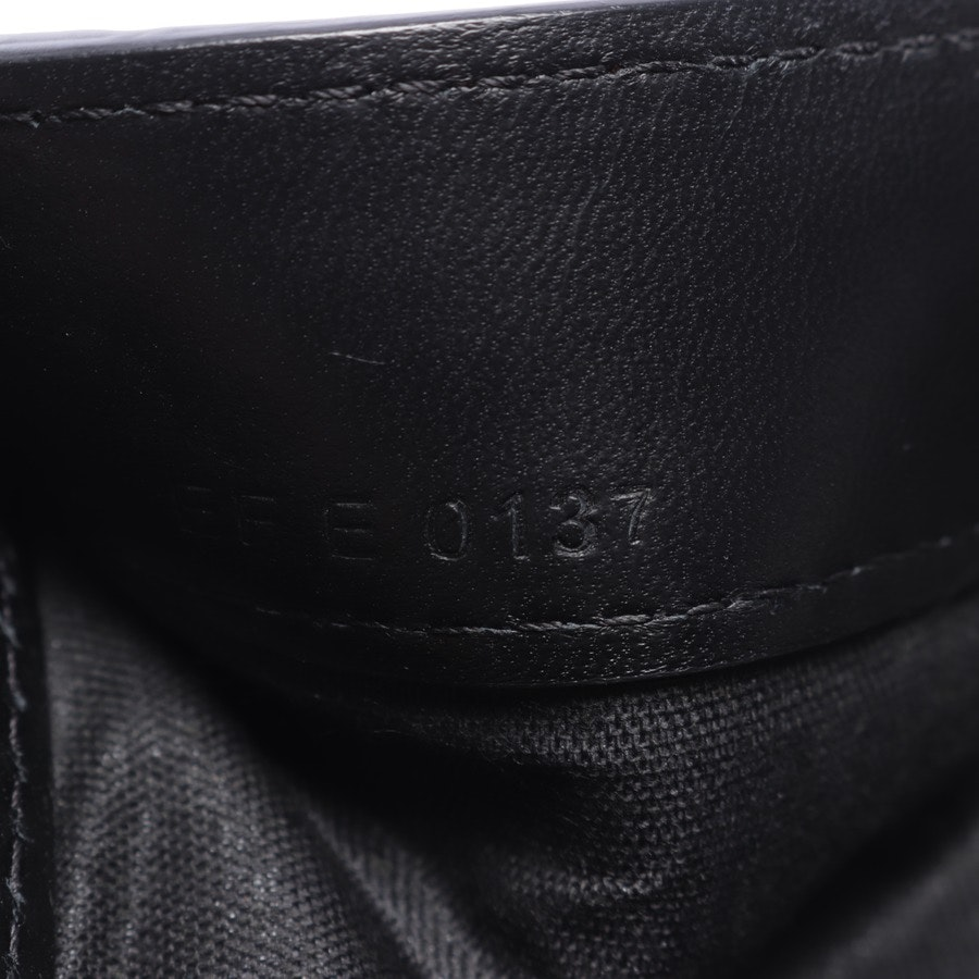 handbag from Givenchy in black and brown - flat tote bag new