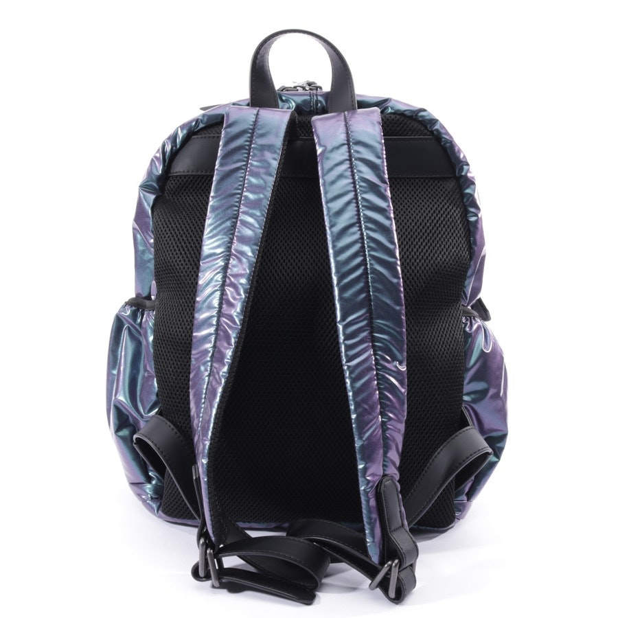 backpack from Liebeskind Berlin in blue
