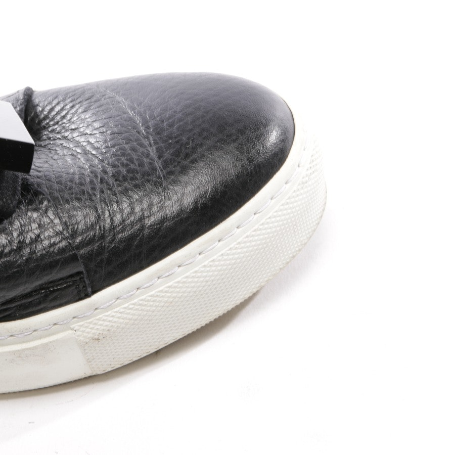 trainers from Acne Studios in black and white size EUR 39 - adriana