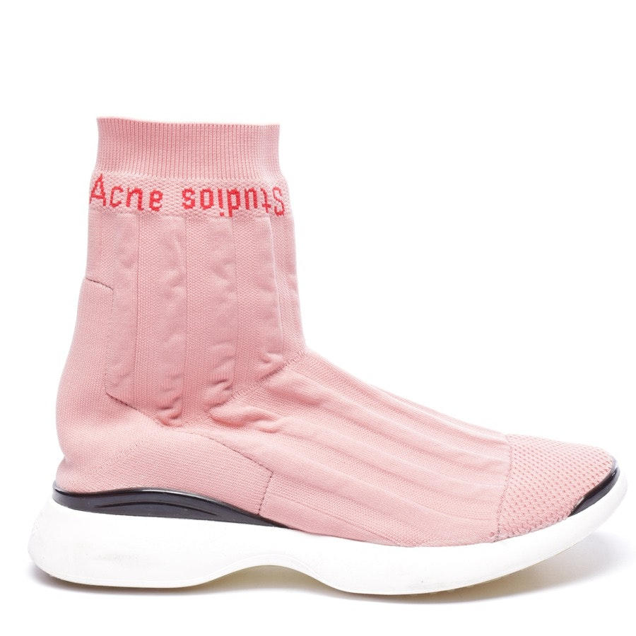 trainers from Acne Studios in pink size EUR 40