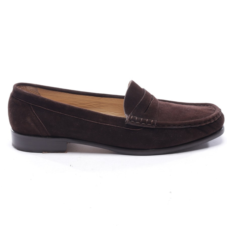 loafers from Bally in brown size EUR 42