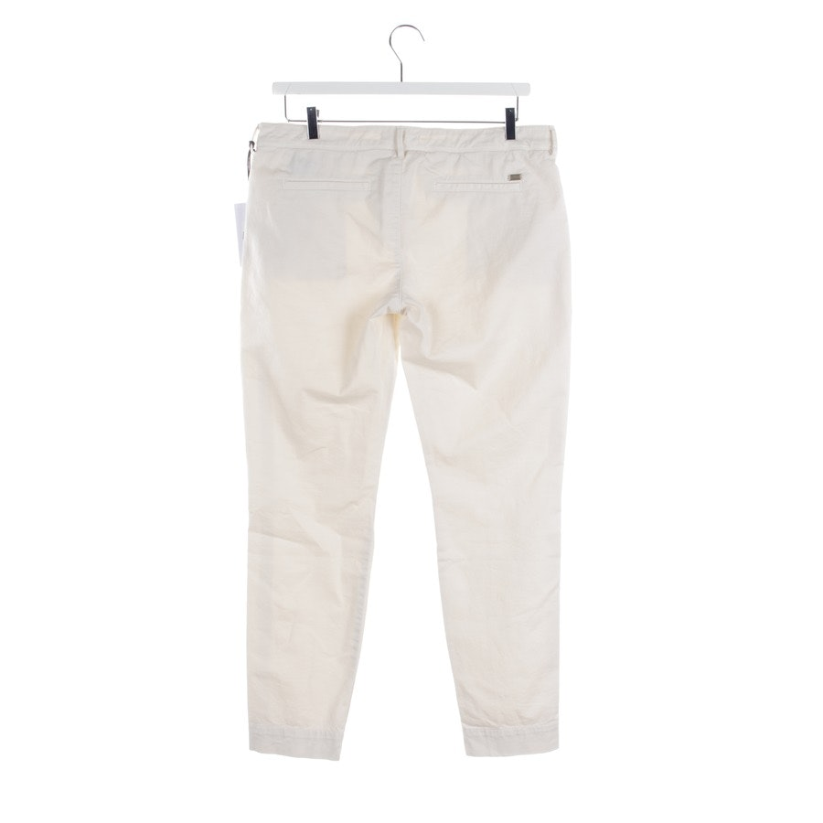 trousers from 7 for all mankind in beige size W29 - roxanne-