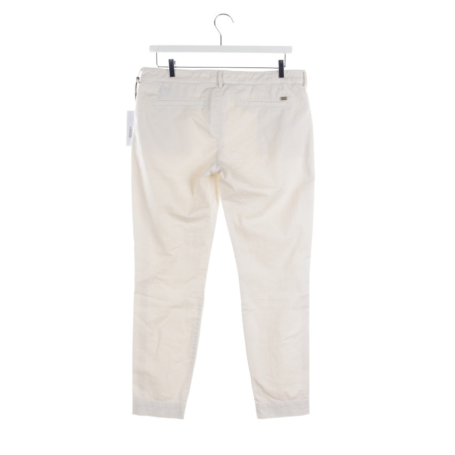 Chino von 7 for all mankind in Beige Gr. W28 - Neu - Roxanne