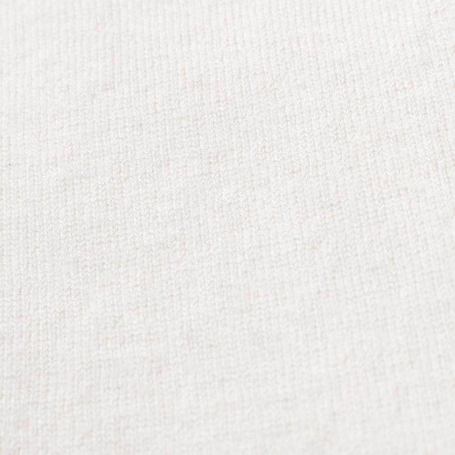 Pullover von Balenciaga in Cremeweiß Gr. 38 FR 40