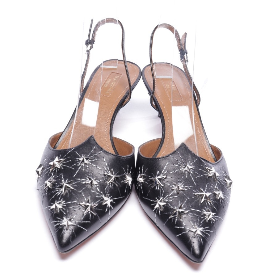pumps from Aquazzura in black size EUR 40,5