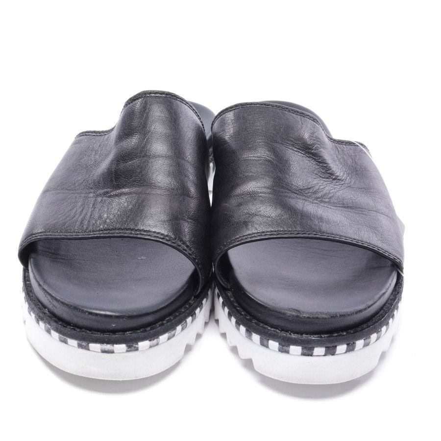 flat sandals from Tory Burch in black size EUR 39