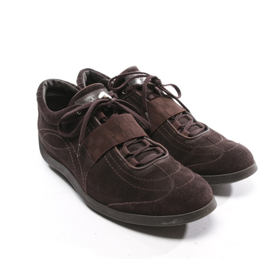 trainers from Louis Vuitton in brown size EUR 42,5