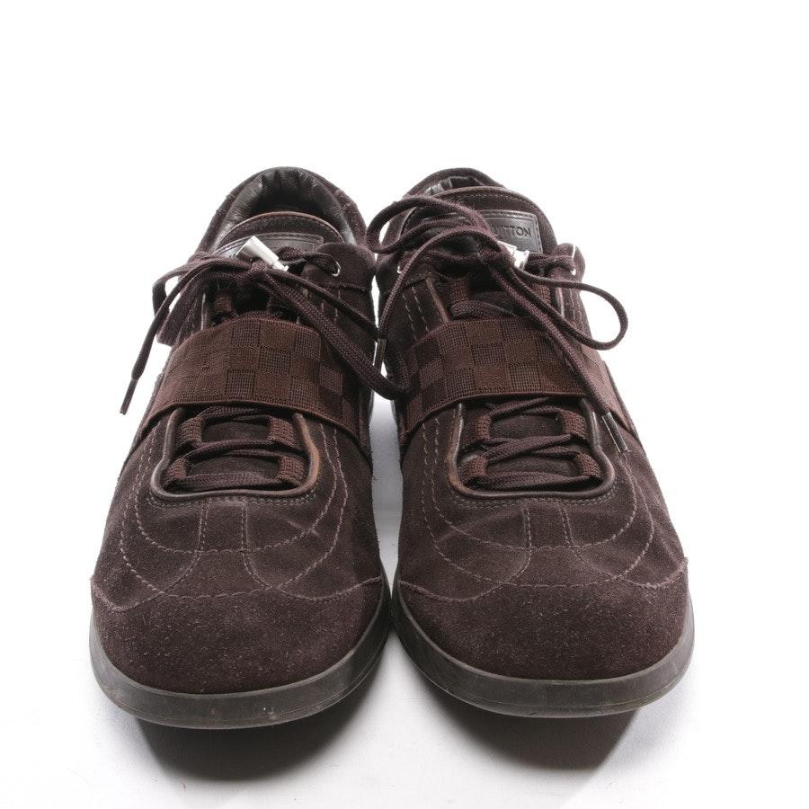 Sneaker von Louis Vuitton in Braun Gr. EUR 42,5