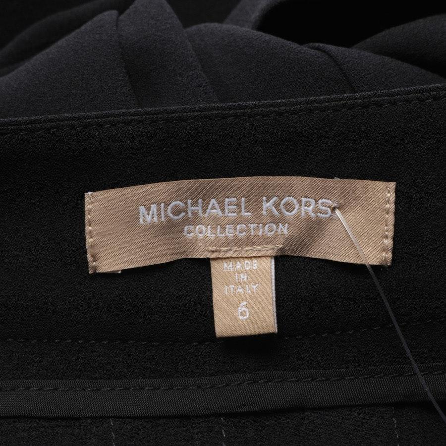 skirt from Michael Kors in black size 36 US 6