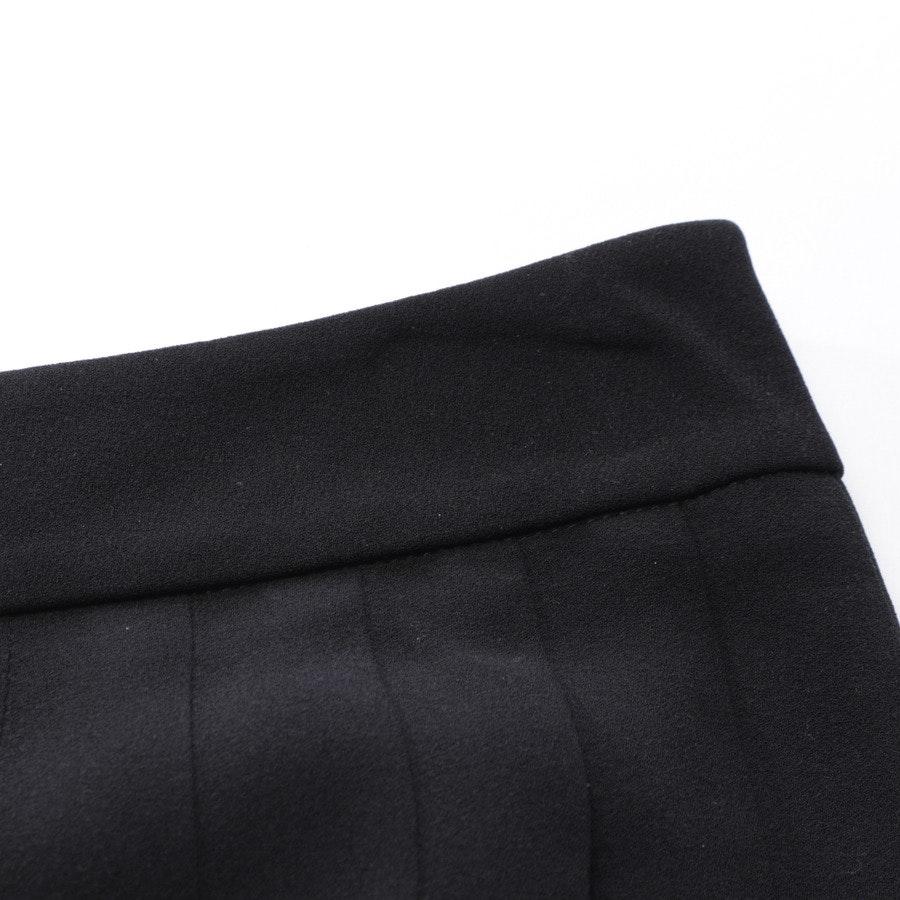 skirt from Michael Kors in black size 36 US 6