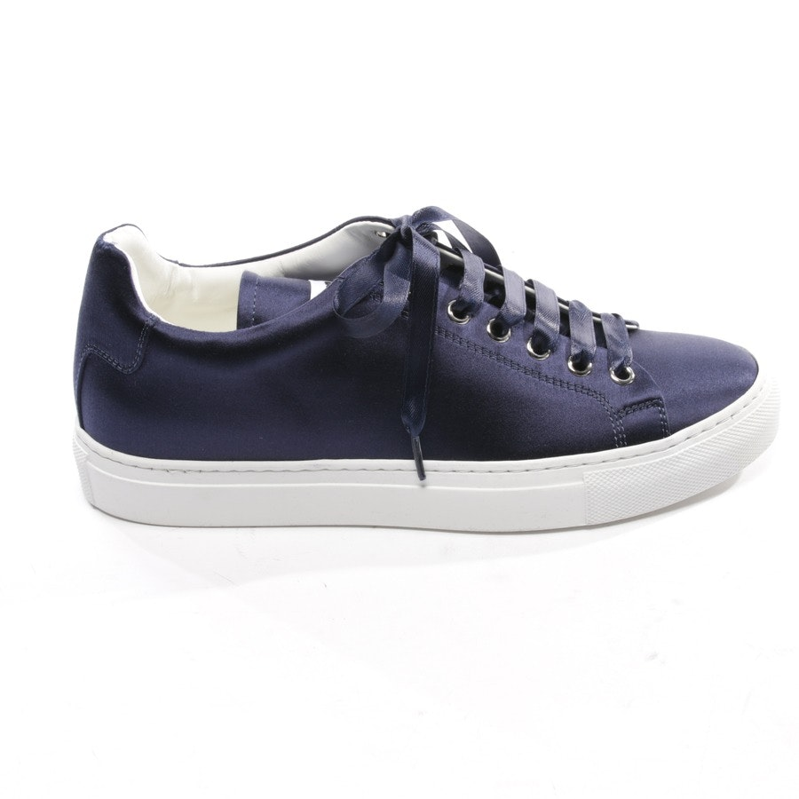 trainers from Jil Sander in blue size EUR 37 - new