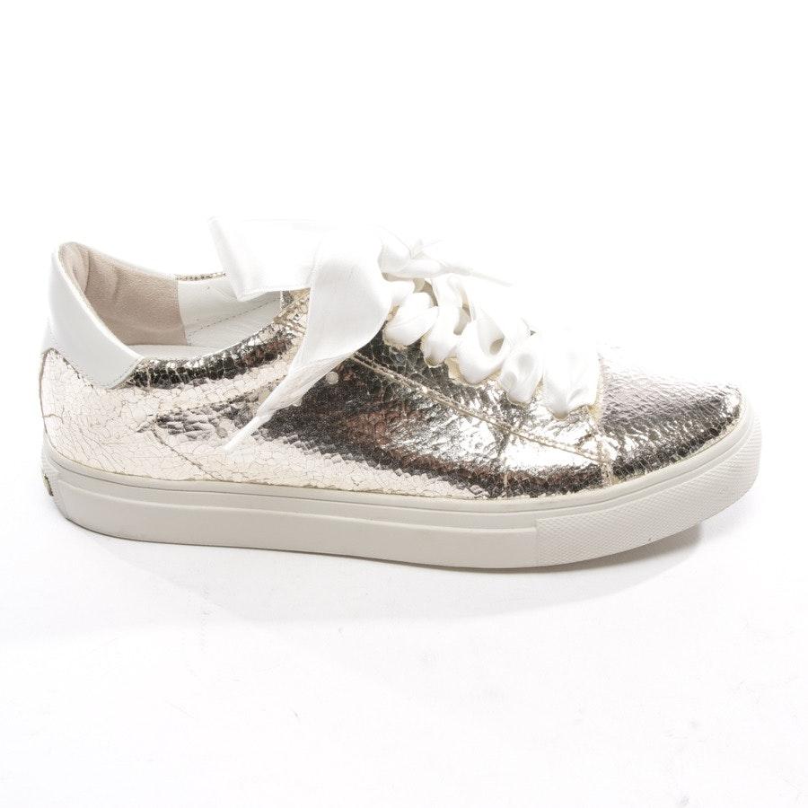 Sneaker von Kennel & Schmenger in Gold Gr. EUR 36 UK 3,5