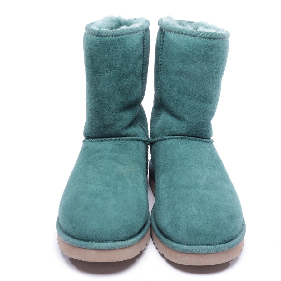 boots from UGG Australia in green size EUR 42 - classic - new