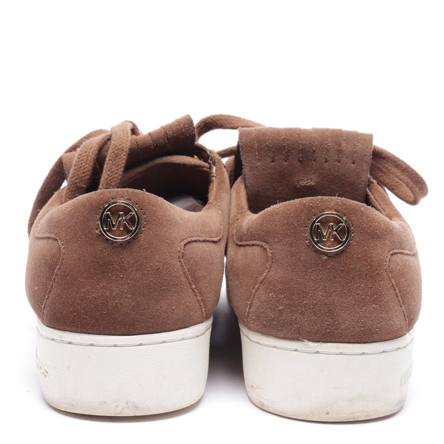 trainers from Michael Kors in brown size EUR 38
