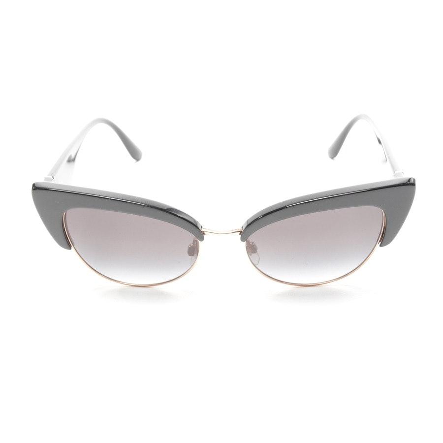 Sonnenbrille von Dolce & Gabbana in Schwarz