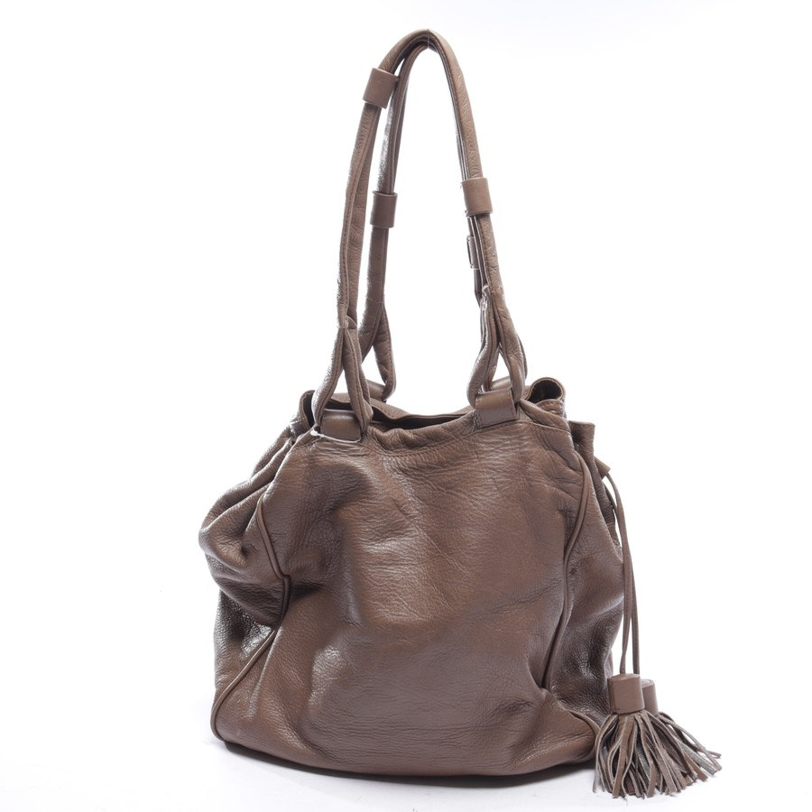 handbag from See by Chloé in taupe