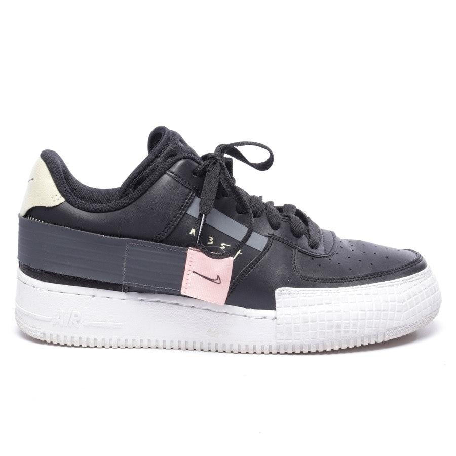 Sneaker von Nike in Schwarz und Weiß Gr. EUR 42,5