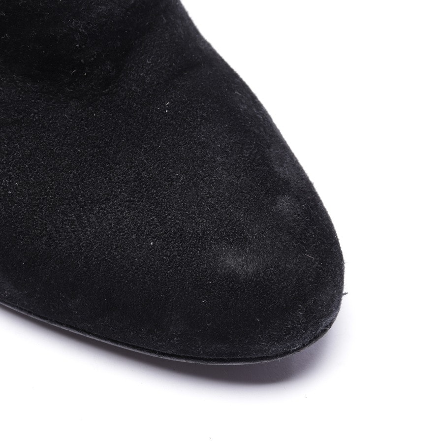 ankle boots from Marc Cain in black size EUR 37