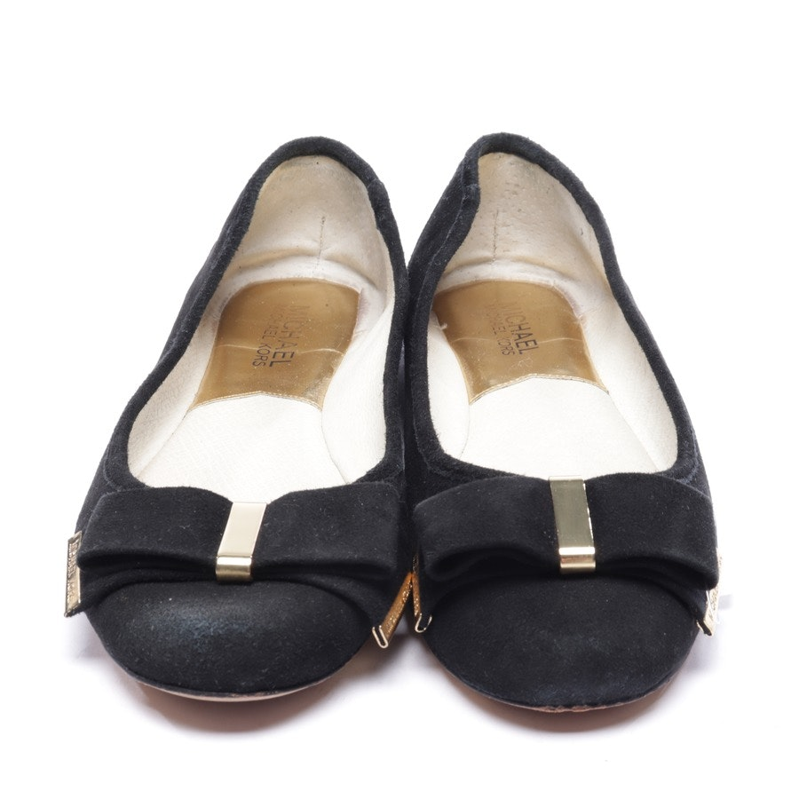loafers from Michael Kors in black size EUR 37 US 7