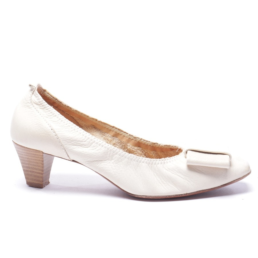 pumps from Konstantin Starke in beige size EUR 39,5