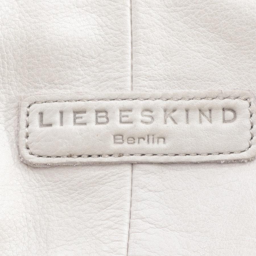 shoulder bag from Liebeskind Berlin in grége